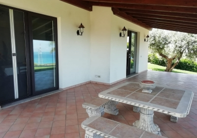 Casa Vacanze Villa Rizzo